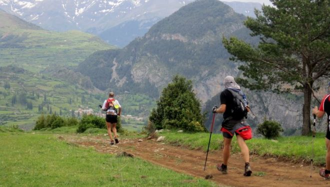 Ultra Trail Sobrarbe 2010  (Org.)