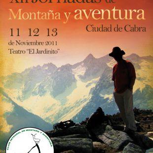 XII Jornadas de Montaña y Aventura Ciudad de Cabra  ()