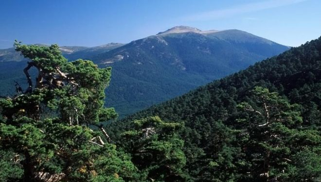 Sierra de Guadarrama  ()