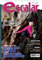 Portada de la revista Escalar nº78 (enero-febrero de 2012) en ALTA  ()
