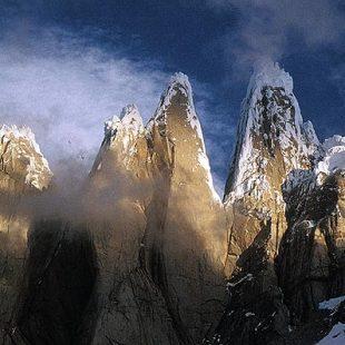 Grupo del Cerro Torre