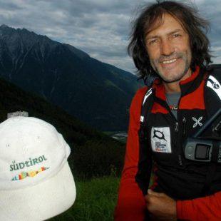 Hans Kammerlander  (South-Tirol.com)