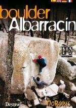 Guía de búlder en Albarracín