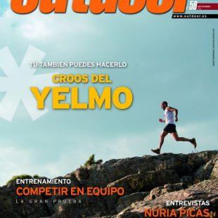 Outdoor nº58