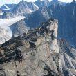 Apertura de The great escape al Mt. Thor (Baffin)