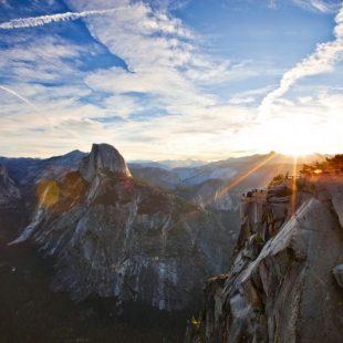 Yosemite  (Foto: Sheldon Neill)