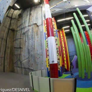 Dock39. Zonas :Climbat