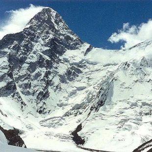 Cara norte del Khan Tengri (Tien Shan)  (Russianclimb.com)