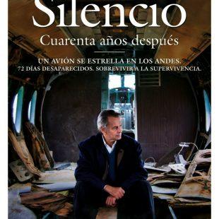 Portada del libro Desde el Silencio. Cuarenta años después.  ()