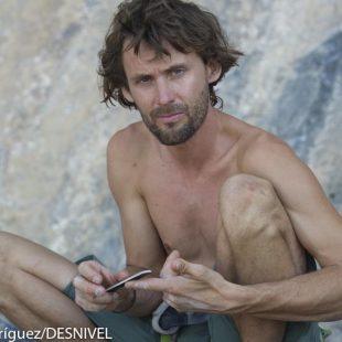 Nicolas Favresse. The North Face Kalymnos Climbing Festival 2012  ()