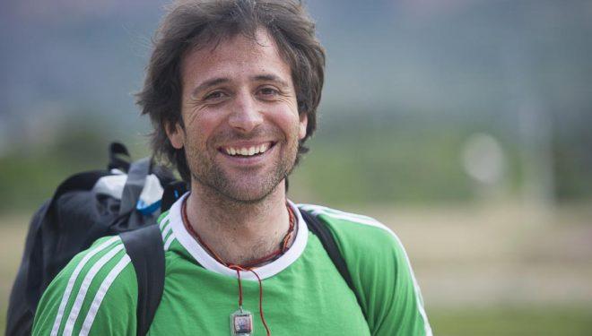 Alex Txikon  ()