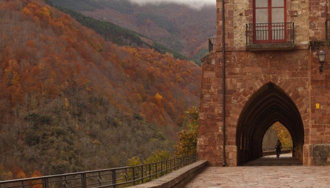 Monasterio de Valvanera  ()