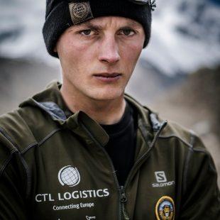 Andrzej Bargiel  (Marcin Kin)