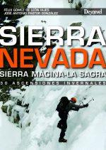 Sierra Nevada. Ascensiones invernales. 30 ascensiones invernales en Sierra Nevada