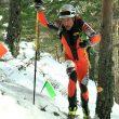 Campeonato Madrileño Esquí Cronoescalada 2014  (FMM)