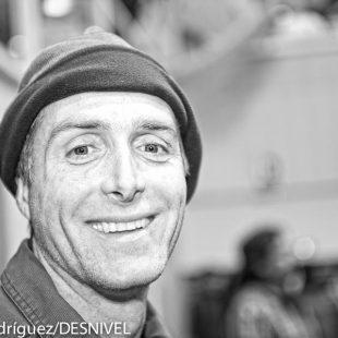 Sean Leary Stanley en el EMMeet 2013