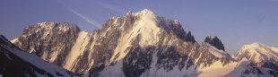 Aiguille Verte. Mont Blanc  (Darío Rodríguez)