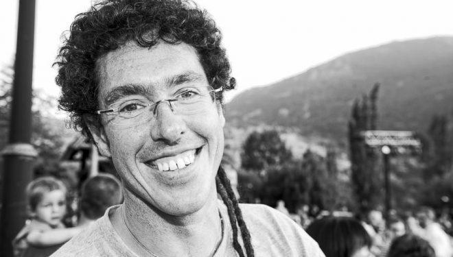Oriol Baró en una imagen de archivo (2012)