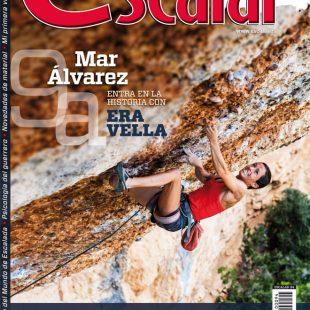 Portada revista Escalar nº 94. [WEB]  ()