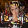 Nuria Picas concentrada en la salida de la Ultra Cavalls del Vent 2013  ()
