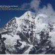 Recorrido de la ruta Shiva: straight to the top (1.200 m