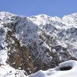 Nil Cardona subiendo hacia el Campo Base del Putha Hiunchuli o Dhaulagiri7 (Nepal