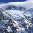 Vista del Nanga Parbat (invierno 2015)  (©Elisabeth Revol)