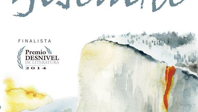 Portada del libro La luz de Yosemite