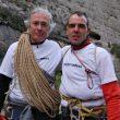 José Luis Rubayo y Juan Carlos Bravo sumaron 4 vías