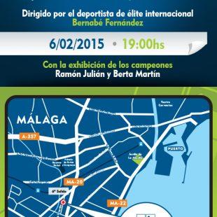 Inauguración nuevo :climbat Málaga  ()