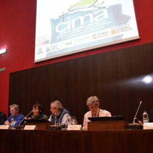 Mesa CIMA 2015  (Eva Martos)