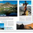 Artículo de circuito de alta montaña Refugios del Torb. Grandes Espacios nº 209. Especial Aneto  ()