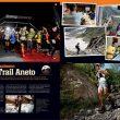Artículo del Gran Trail Aneto. Grandes Espacios nº 209 Especial Aneto  ()