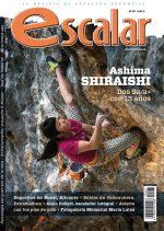 Portada de la revista Escalar nº 97. Abril-mayo 2015 [WEB]  ()