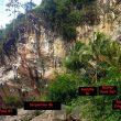 Imagen del sector de Monsterella (Filipinas)  (SPOT Climbers)