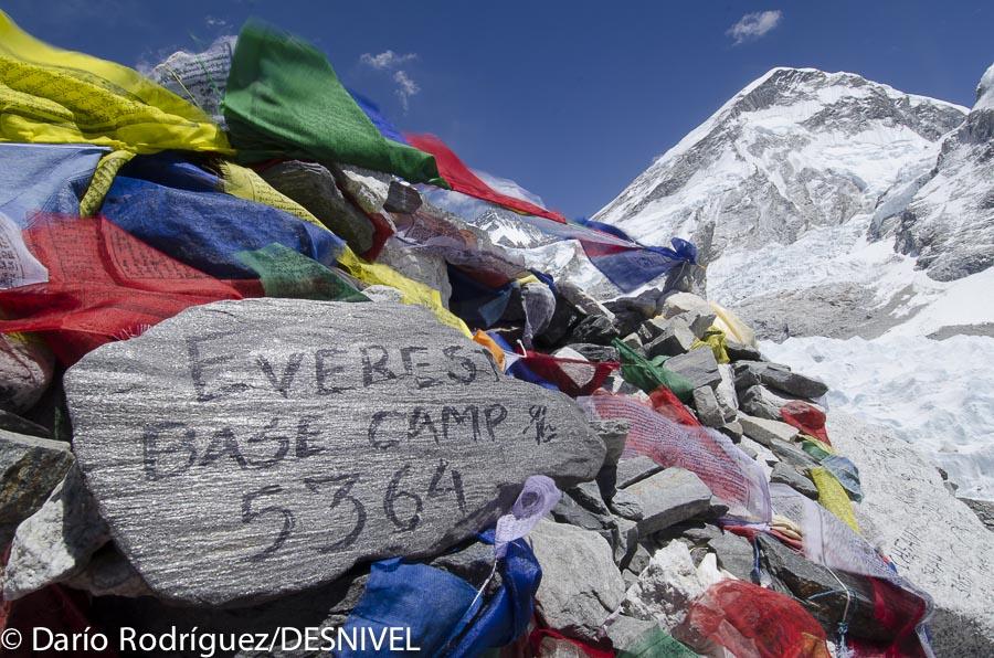 Ascensiones Everest Al De 50 En Años Titulares 62 Historia 7wqvcgpp