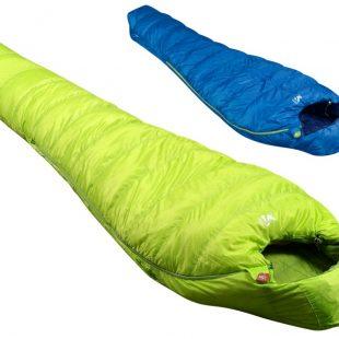 Saco de dormir Alpine LTK de Millet  ()