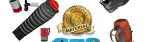 Estos han sido los diez productos ganadores del Premio Desnivel de Material 2015  ()