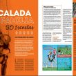 50 destinos para escalar en familia en la revista Escalar nº 99.  ()