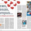 Rocódromos y presas: nuevas tendencias en la revista Escalar nº 99.  ()