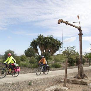 Vía Verde del Aceite. Jaén y Córdoba  (Oscar Mulet)