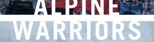 Portada del libro Alpine Warriors