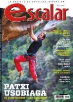 Portada de la revista Escalar nº 101. [WEB]  ()
