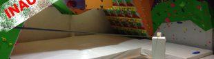 Nuevo IndoorWall Alicante.  ()