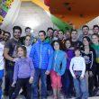 Organic Experience en IndoorWall Alicante  ()