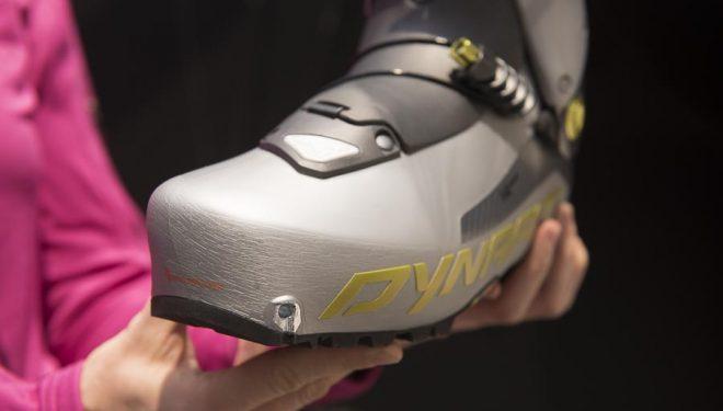 Nueva bota para esquí de montaña TLT7 de Dynafit