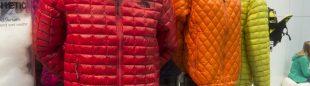 Chaquetas Thermoball de The North Face  ()