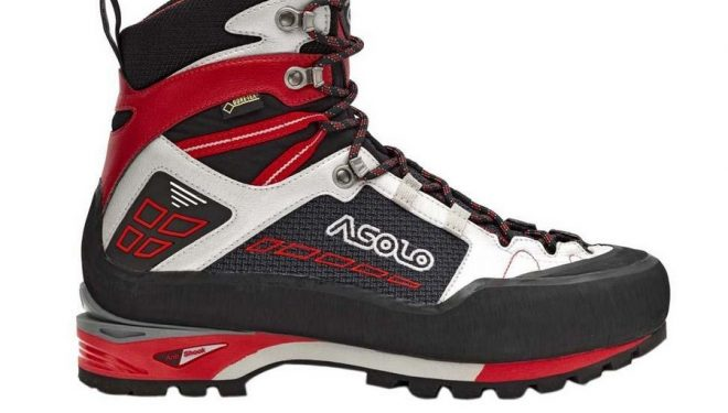 Botas Freney XT GV de Asolo  ()