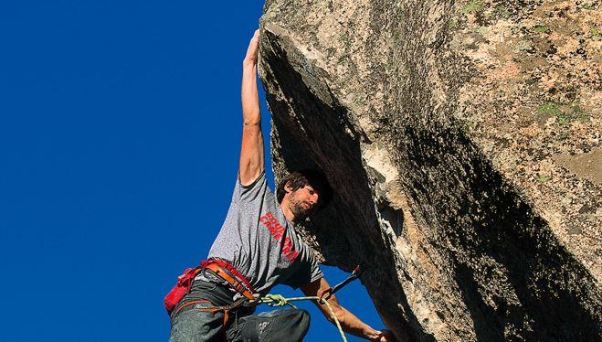 Entrenamiento para escalada   cómo mejorar la técnica y la destreza ... ec6f646b07d