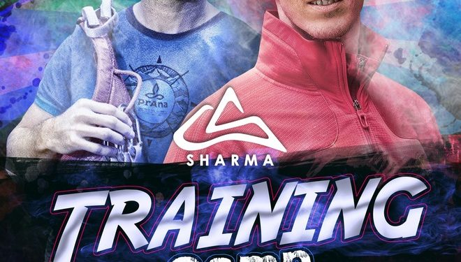 Cartel Training Camp 2016 en Sharma Climbing BCN  ()